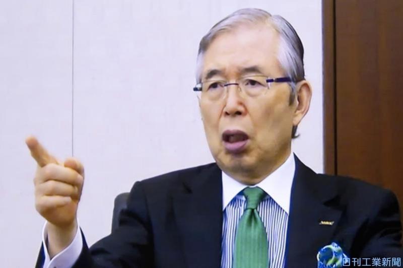 京都先端科学大・永守理事長語る 「50年遅れ」の教育を改革