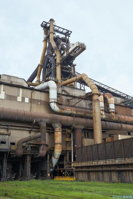 JFE、苦渋の構造改革 京浜の象徴、高炉消える