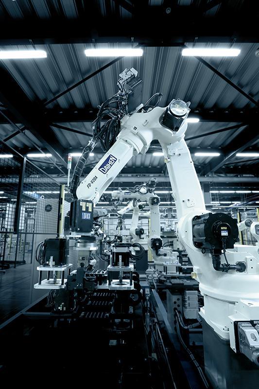 ロボット導入推進シンポジウム~関西のモノづくりの自動化を支援~【PR】