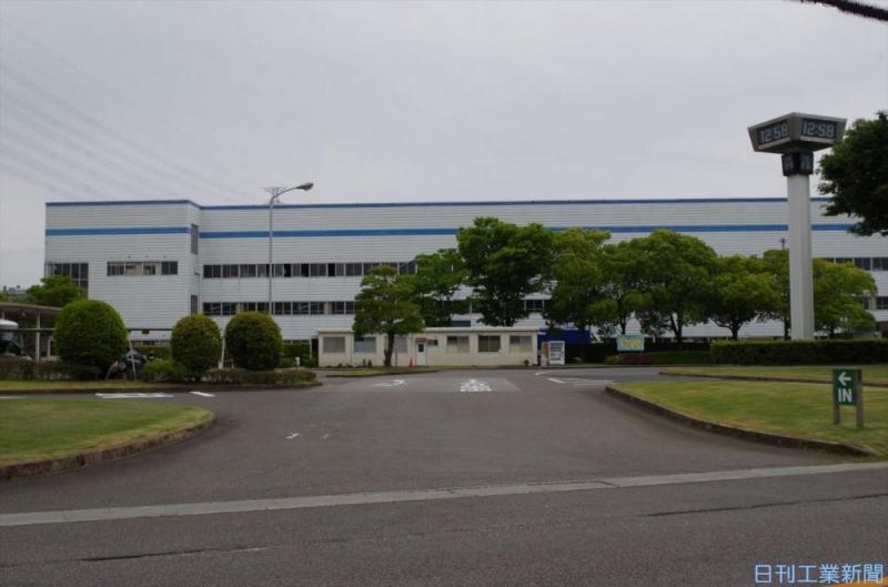 トヨタ、ターボ生産移管 豊田織機に生産集約